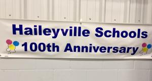 Haileyville 100th Anniversary Reunion