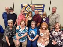 Celebrating 50 years - Class of 1966