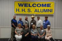 Celebrating 50 years - Class of 1967