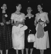 Emma Jean Chisholm LaFevers, C Crawford, Elizabeth M Adams