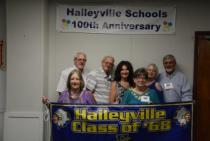 Celebrating 50 years - Class of 1968