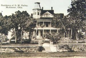 Hailey Home