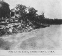 Dow Lake Park
