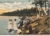 Dow Lake