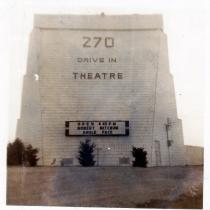 HWY 270 Drive-In