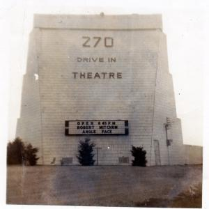 HWY 270 Drive-In