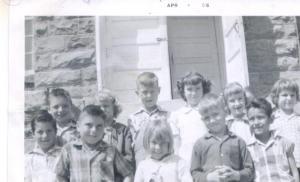 1956 Dow School