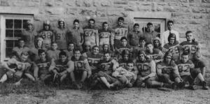 1948 Wonder Team