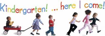 Kindergarten Pre-Registration
