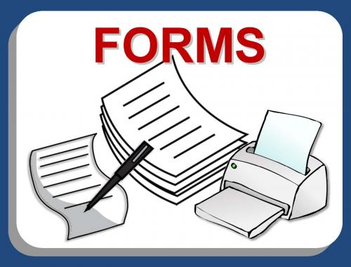 Forms to Print
