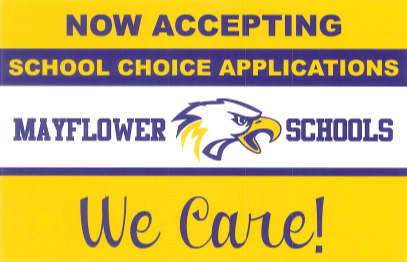 School Choice Application & Information
