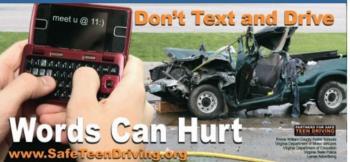 Safe Teen Driving Link
