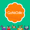 Image that corresponds to GoNoodle - Get moving!