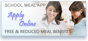 Free and Reduced Lunch App