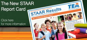 STAAR Report Card