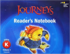 Image that corresponds to Journeys Reading Resources