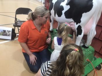 Farm to Classroom Experience