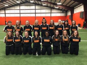 LadyJacks Softball 2018!