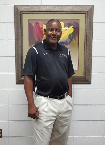 Joel Tolefree Board Member