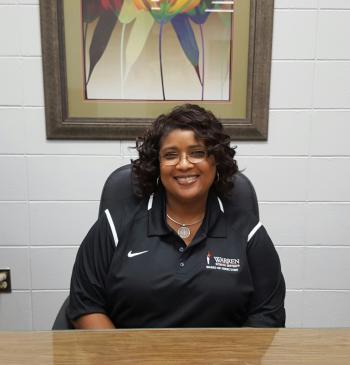 Angela Marshall Board Member