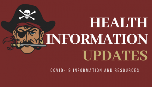 HEALTH INFORMATION UPDATES