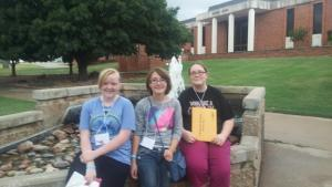 2016 OBU Summer All-State Choir Camps