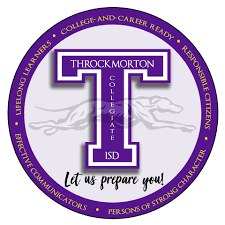 Congratulations to Throckmorton Collegiate ISD Board of Trustees