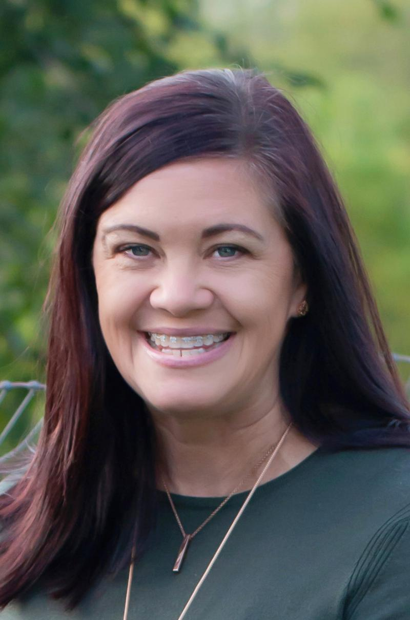 Shannon Cunningham, has been named as the 2020-2021 Texas Middle School Principal of the Year