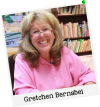 Image that corresponds to Gretchen Bernabei