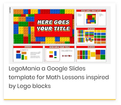 Lego Slides