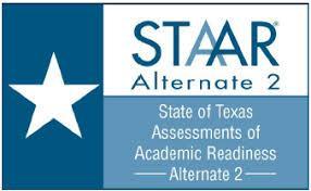 STAAR Alt 2 logo