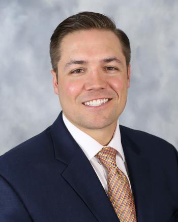 Region 9 ESC Director Brant Lundgren