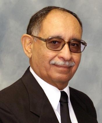 Felix Arias Member