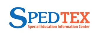 SPEDTEX Special Education Information Center Image: Website: www.spedtex.org