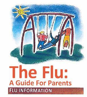 Flu Facts for parents