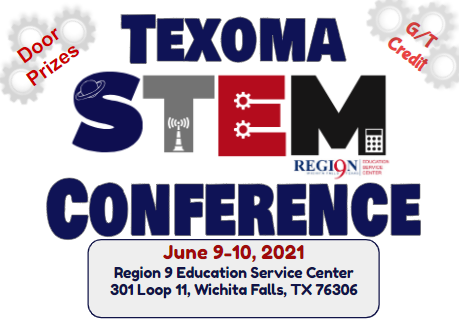 texoma stem conference