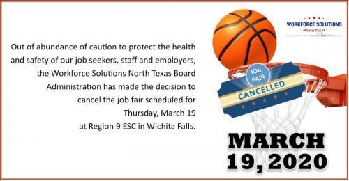Workforce Cancellation
