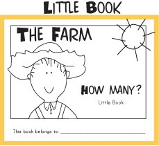 The Farm Little Book