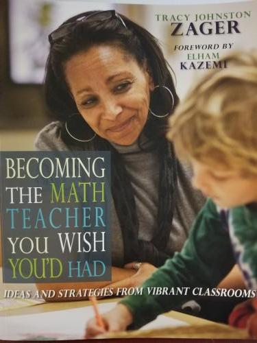 Math Consortium Book Study