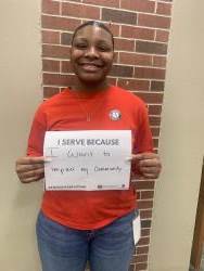 National Americorps week
