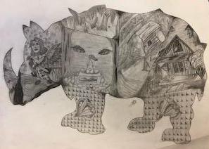 Rhino Art History