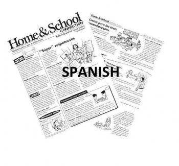 Home and School Spanish