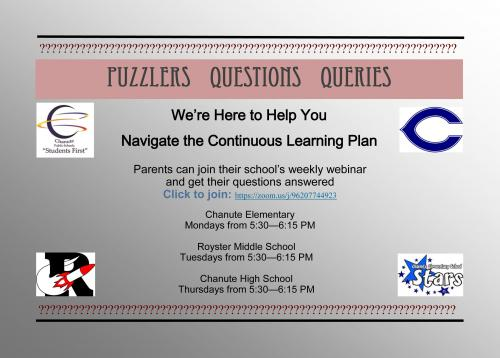 schools hold weekly meetings for parents