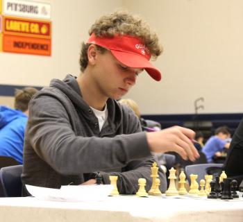 CHS and RMS students face stiff competition at Invitational