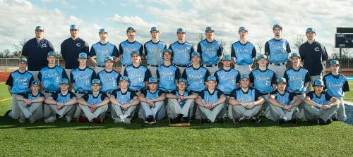 2019 boys baseball