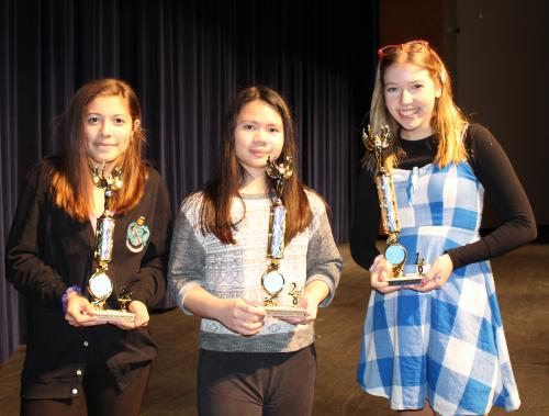 winners in poetry out loud competition