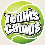 tennis camp logo