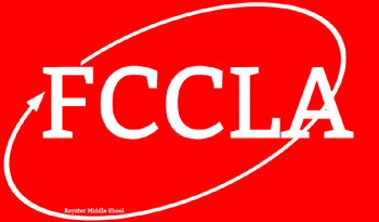 Royster Middle  School F.C.C.L.A
