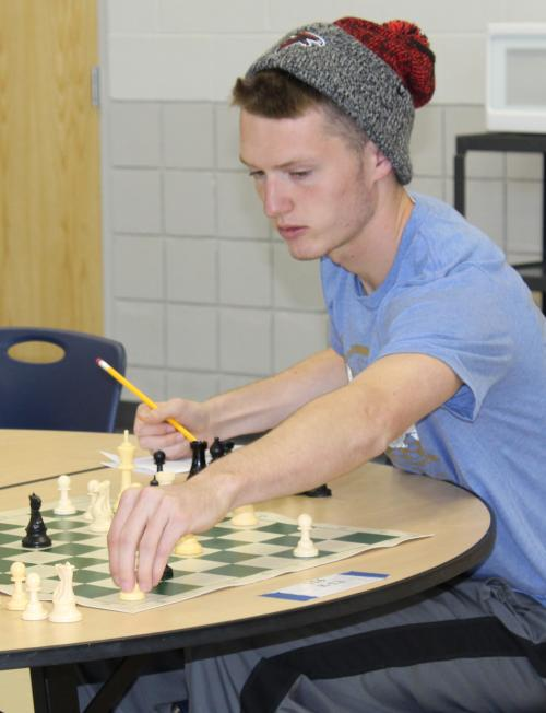 chs chess player petyon babcock
