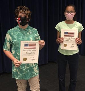 rms citizenship award winners